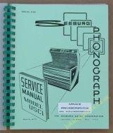 Seeburg USC1 Musical Bandshell Manual (1971)