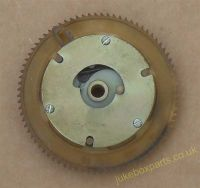 Seeburg Credit Ratchet Wheel Assembly (SB244)