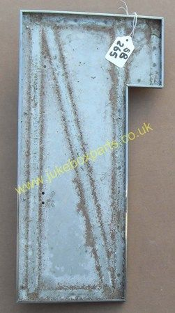 Seebury M100C Left Hand Side Mirror Trim Backing (SB265)