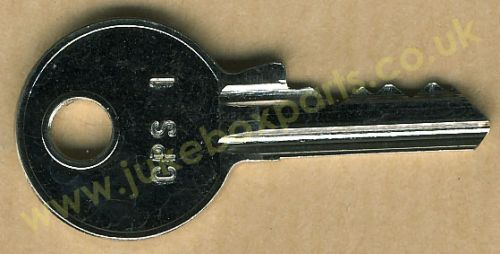 Sound Leisure CPS1 Key