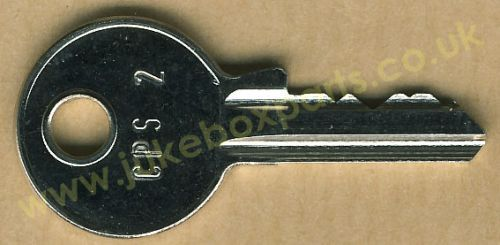 Sound Leisure CPS2 Key