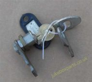 Sound Leisure CPS1 Lock & Key With 3 Cams (SL18)