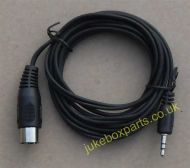 Sound Leisure Amplifier Lead for iPod, iPhone MP3 Player (SL82)