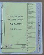 NSMTechnical Manual for CD Galaxy ES1VCD Technology (USM101)