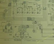 Rock-ola 1475 Schematic Diagram (USM14)