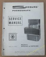 Rock-Ola / Antique Apparatus Operation, Service Manual & Parts Catalgue Model 6000-1X (USM16)