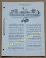 Seeburg Electrical Selector Type ES11-L6 (USM216)