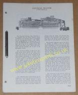 Seeburg Electrical Selector Type ES10-L6 (USM217)