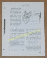 Seeburg Pricing Unit Type APU2 Information, Adjustments, Diagrams, Schematic & Parts List (USM225)