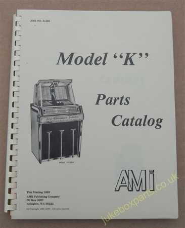 Rock-Ola 1455D & 1455SInstallation Manual (USM87)