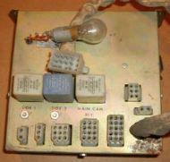 Wurlitzer Americana Control Box (WP118)
