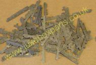 Wurlitzer 3800 Selector Pins x 120 (WP72)